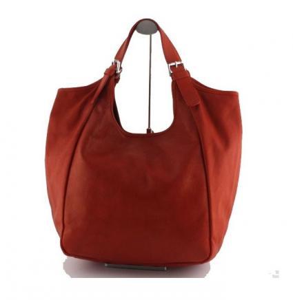 Italské kožené kabelky